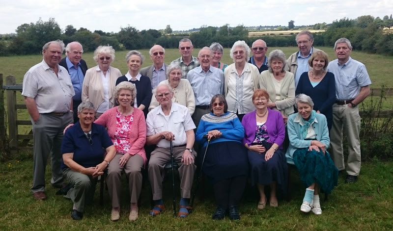 TOFFs group July 2015